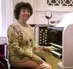At Deerfield Organ
