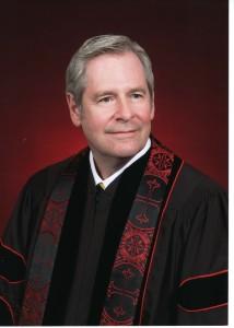 Dr Kenneth Craig Larter bio photo010
