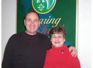 Handivangelism Tim and Kathy Sheetz