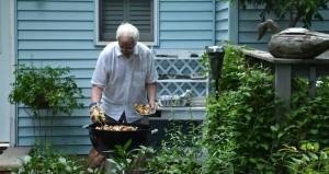 Garden Tour Dinner Chef